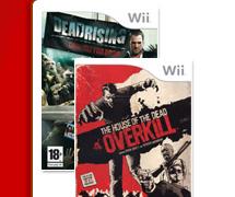 Sélection Trash & Gore sur Wii Neufs et Occasions