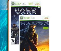 Tout sur Halo ! (PC et consoles) Neufs et Occasions