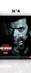 Mesrine 1 : L'instinct de mort