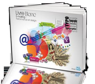 Design e-mailing : les dernières tendances