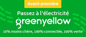 Passez à l'électricité Greenyellow