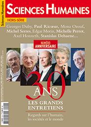 Sciences humaines : de Paul Ricoeur à Edgar Morin en passant par Mona Ozouf, 30 ans de Grands entretiens 15935062062_hs25_258